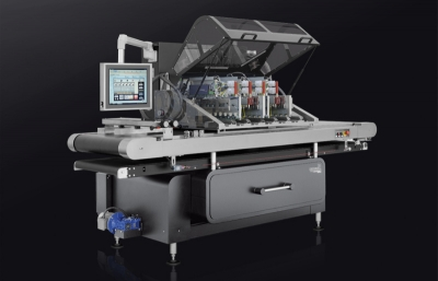 Projecta Digital Printing Machine